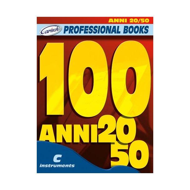 100 Anni 20-50