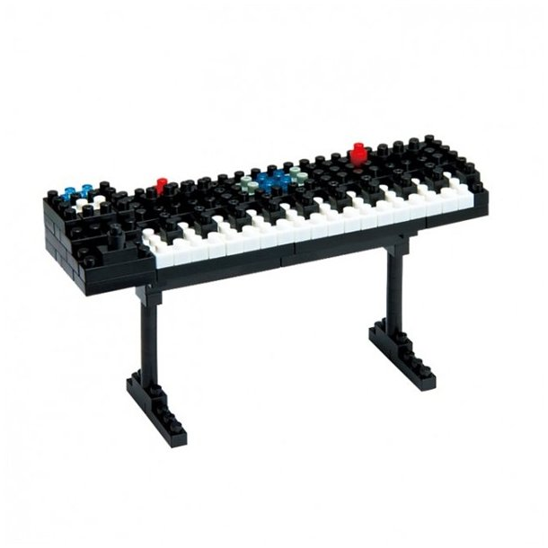 Nanoblock: Synthesizer