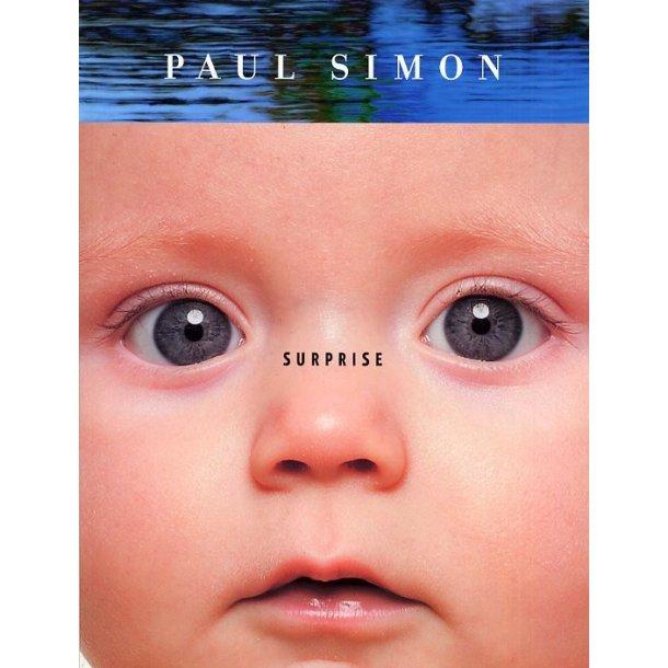 Paul Simon: Surprise