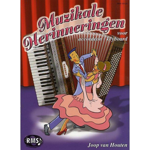 Muzikale Herinneringen (Dutch Edition)