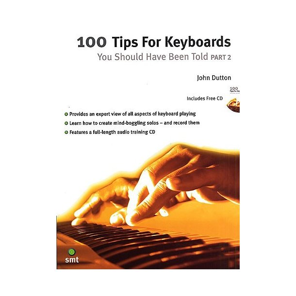 100 Tips For Keyboards You Should Have Been Told - Part 2