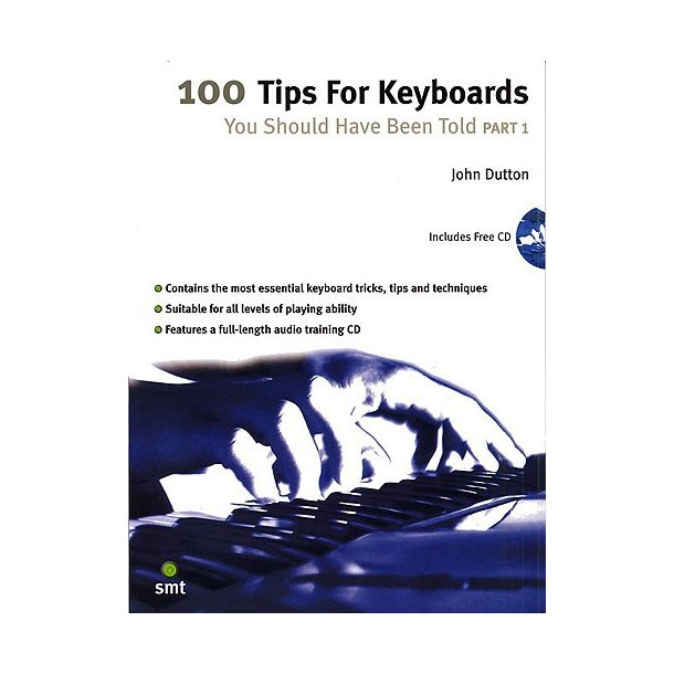100 Tips For Keyboards You Should Have Been Told Part 1