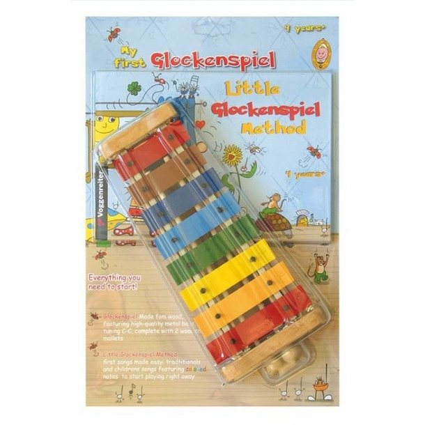My First Glockenspiel Set