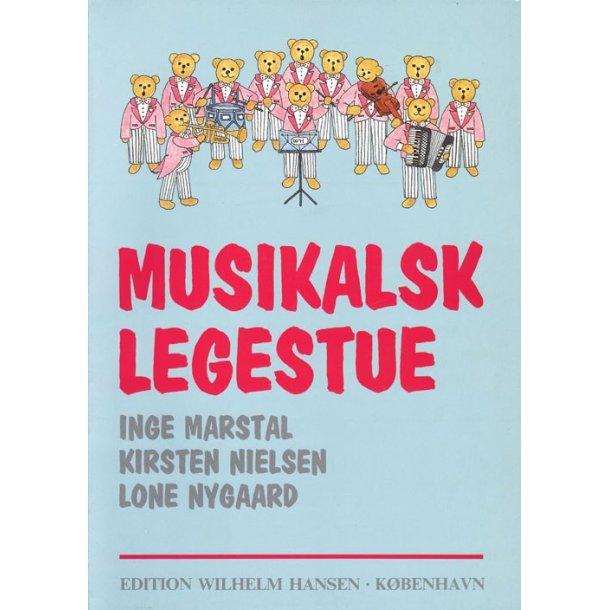 Musikalsk Legestue