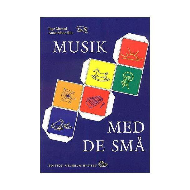 Musik med de Små - Inge Marstal & Anne-mette Riis