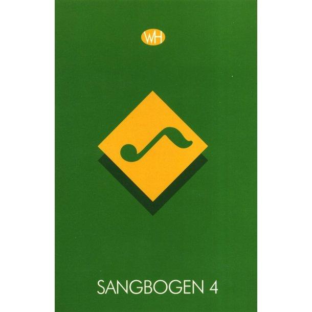 Sangbogen 4 (Spiralryg)