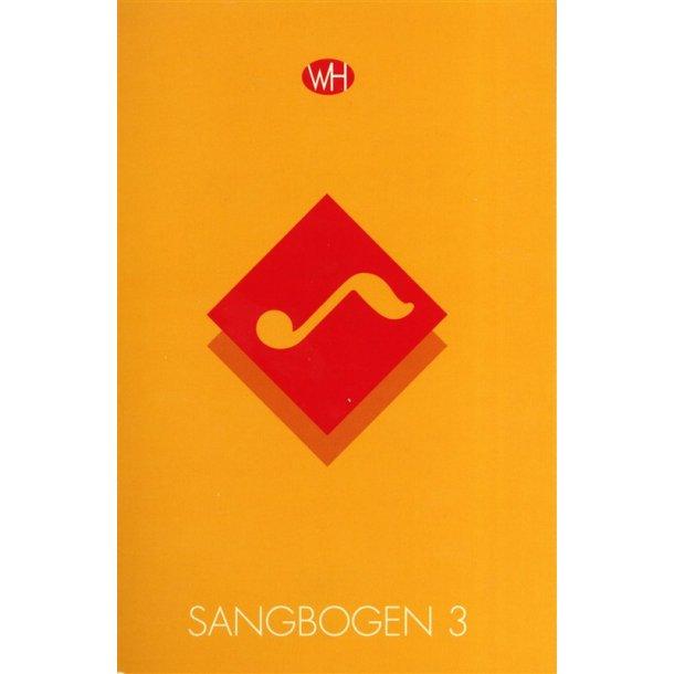 Sangbogen 3 - Spiralryg