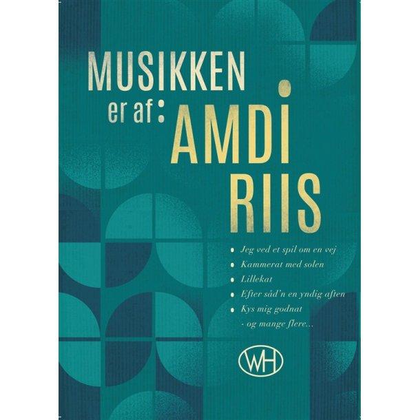 Musikken er af Amdi Riis