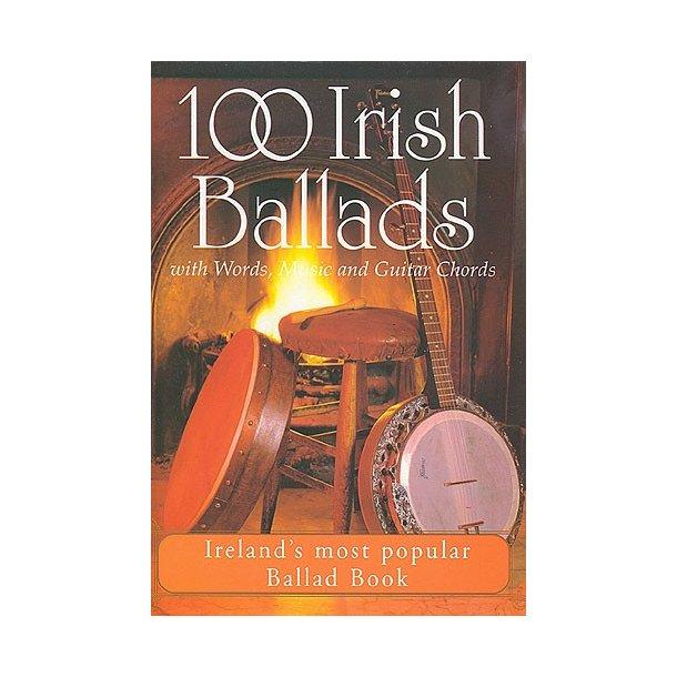 100 Irish Ballads Volume 1