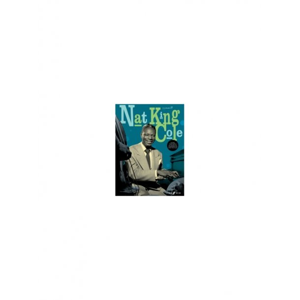 Nat King Cole Piano Songbook - Volume 1