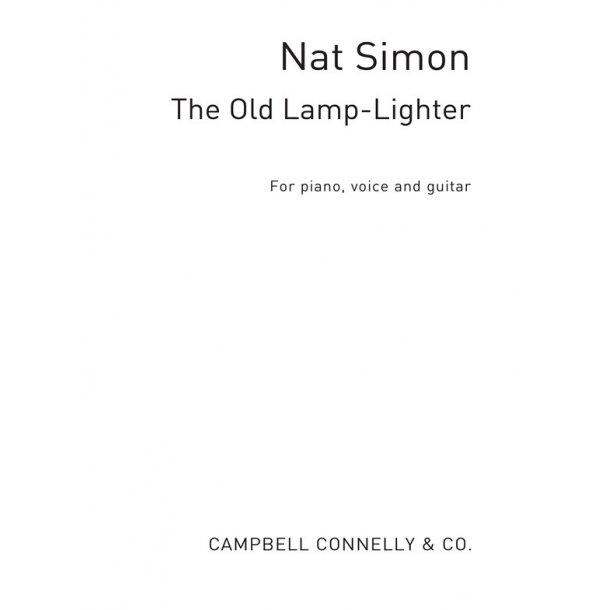 Nat Simon: The Old Lamp Lighter