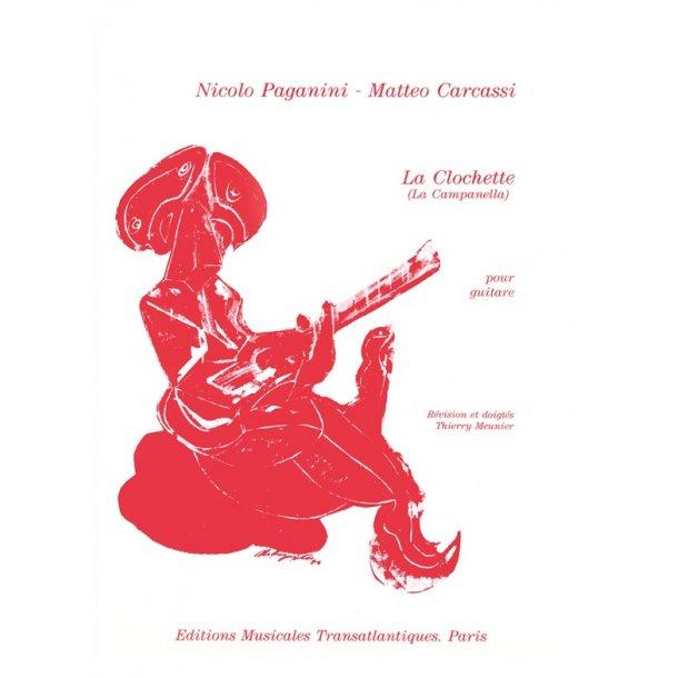 Niccolo Paganini: La Clochette