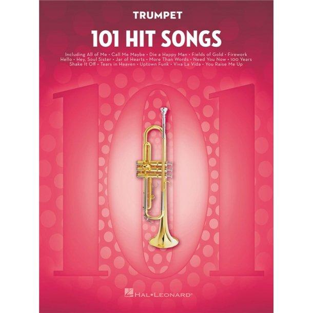 101 Hit Songs (Trumpet)