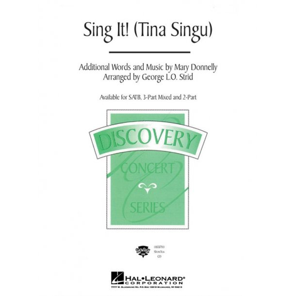 Tina Singu (?) Lyrics