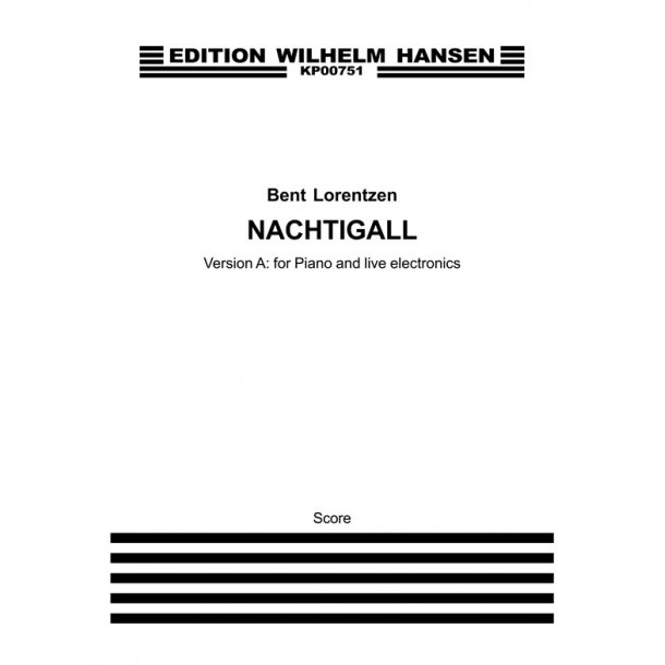Nachtigall - Version A