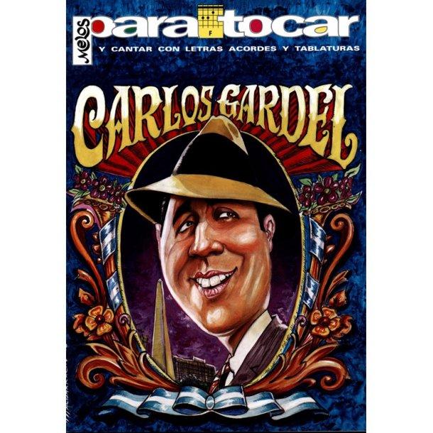 Gardel Carlos Para Tocar Sngbk