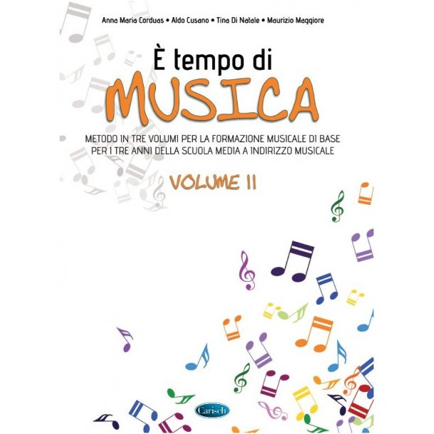 È Tempo Di Musica - Volume 2