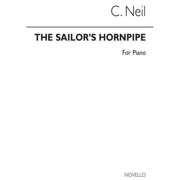 Neil Sailors' Hornpipe Piano