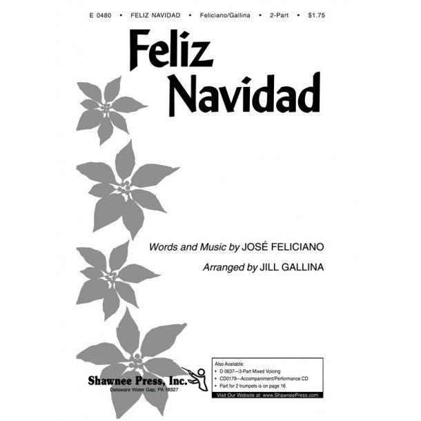 GALLINA FELIZ NAVIDAD 2-PT,2 TPTS
