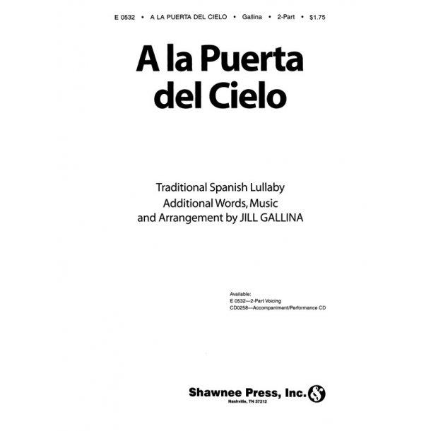 GALLINA A LA PUERTA DEL CIELO 2-PART