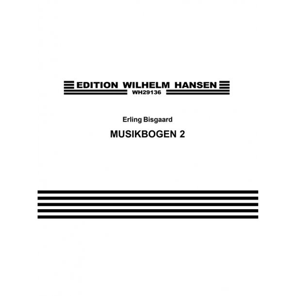 Musikbogen 2