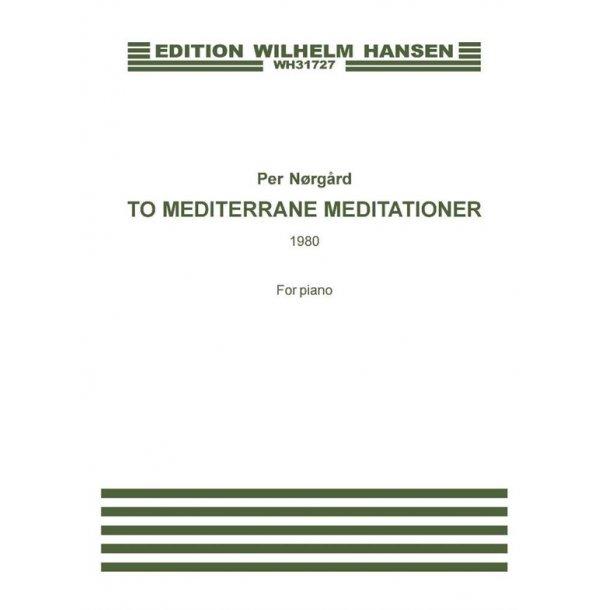 Nãrg·rd To Mediterrane... Pf