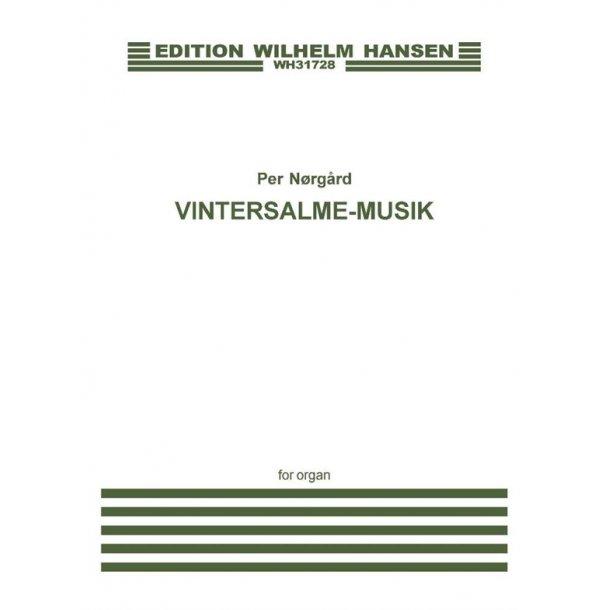Nãrg·rd Vintersalme-Musik Org